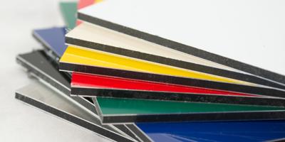 Slika za EcoBond aluminijske kompozitne ploče