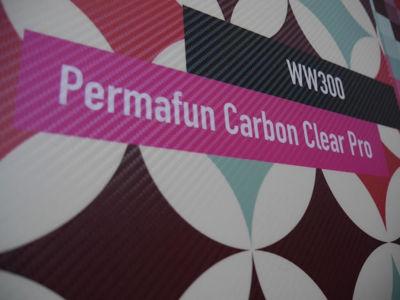 Slika za Mactac Permafun CarbonClear Pro