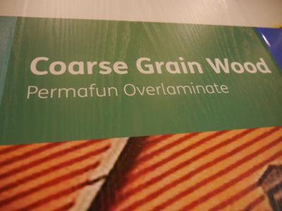 Slika za Mactac Permafun Coarse Grain Wood