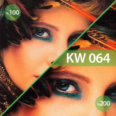 Slika za Soletex tekstil za sublimacijski tisak KW-064