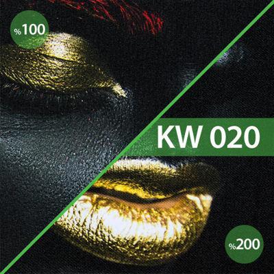 Slika za Soletex tekstil za sublimacijski tisak KW-020
