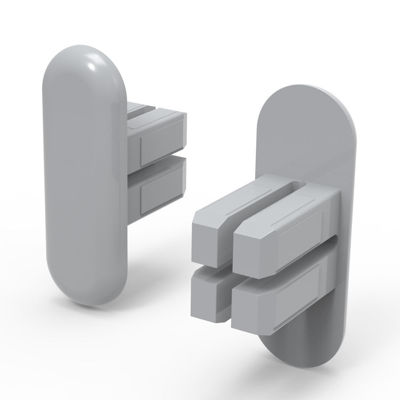 Slika za Sign-Ware PVC čep za osnovni profil (36.1308.44)
