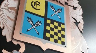 Slika za Alupanel Lite aluminijske kompozitne ploče