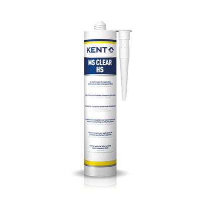 Slika za Kent MS Clear HS ljepilo za brtvljenje