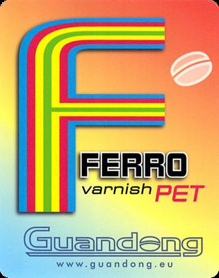 Slika za Guandong Ferro Film - Bijeli PET