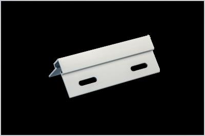 Slika za SIGNax framAL, alu vanjski kut - oštri rub