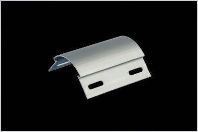 Slika za SIGNax framAL, alu vanjski kut - obli rub