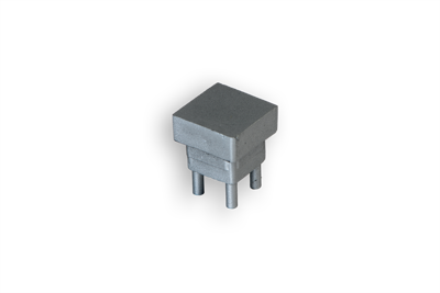 Slika za SIGNax framAL, PVC poklopac za oštre vanjske kutnike