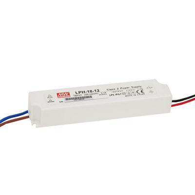 Slika za Mean Well LED transformator LPH-18-12