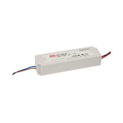 Slika za Mean Well LED transformator LPV-100-12