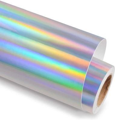 Slika za isee2 TOTAL DECO Rainbow Silver