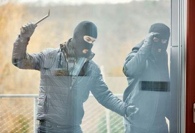 Slika za Réflectiv Security Anti-intrusion Film TOP 300