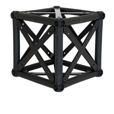 Slika za M&T Displays Crown Truss sustav - kutni blok