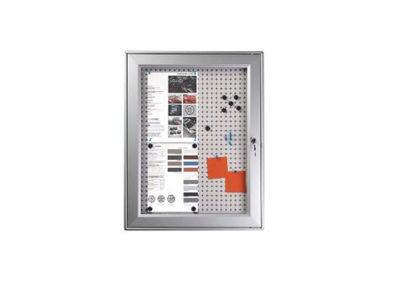 Slika za M&T Displays Noticeboard M&C