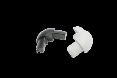 Slika za Alusign Indoor PVC kutni čep - radius