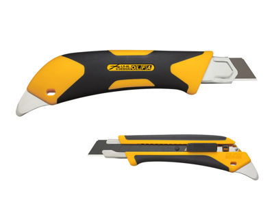 Slika za OLFA nož L5-AL