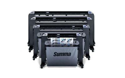 Slika za Summa S2 T160