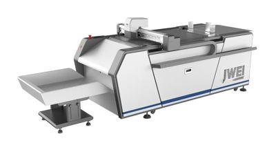 Slika za JWEI LST03-0806-RM Box Cutting and Creasing Plotter