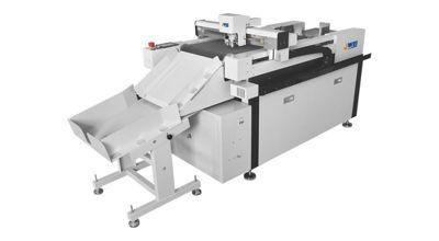 Slika za JWEI LST0604 Box Cutting and Creasing Plotter