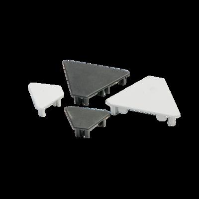 Slika za Alusign Indoor PVC završetak za stolne natpise