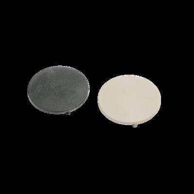 Slika za Alusign Outdoor poklopac za okrugli stup PVC