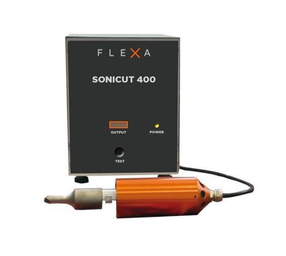 Slika za Flexa Sonicut 400
