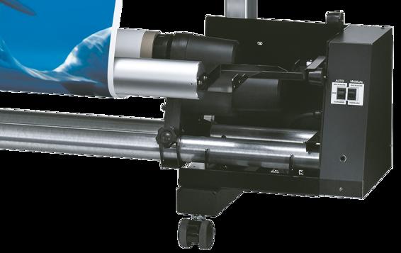 Slika za Roland Automated Take-Up System TUC-3/TU3-64