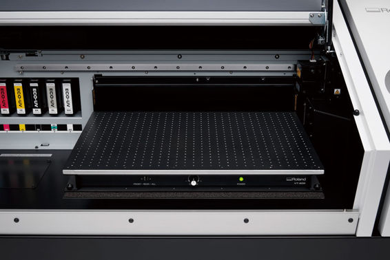 Slika za Roland VT-200 Optional Vacuum Table