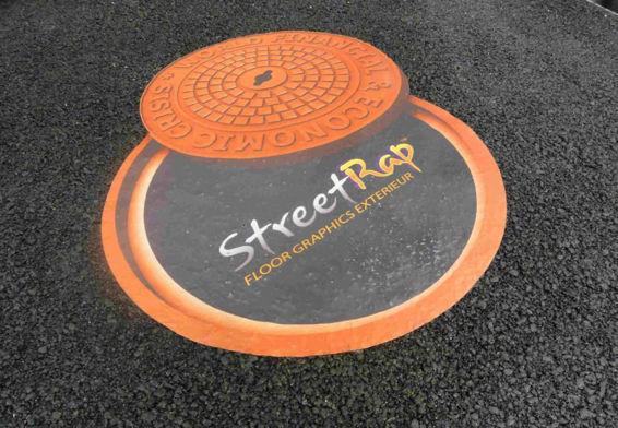 Slika za Mactac StreetRap