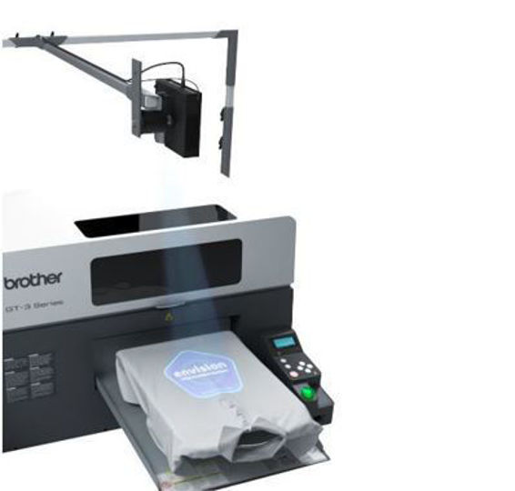 Slika za Brother Projector System Envision for GTX