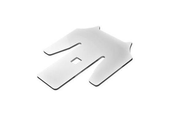 Slika za Brother Shoe Platen Basic Kit