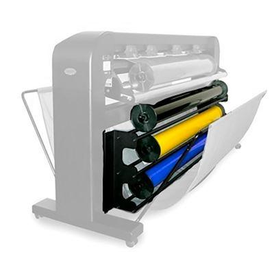 Slika za Summa Media-rack for S2140 with 3 pairs of core-holders (395-397)