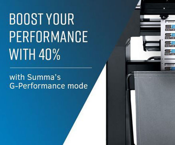 Slika za Summa G-Performance Mode (units built before 2018) (395-993)