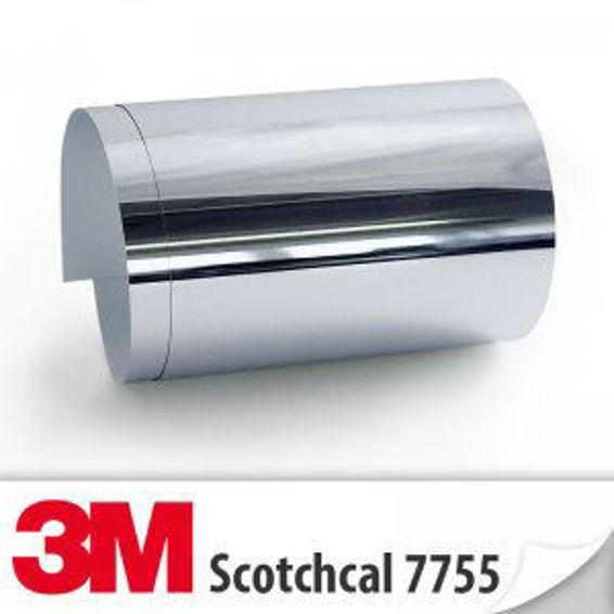 Slika za 3M Scotchcal 7755-420 Chrom