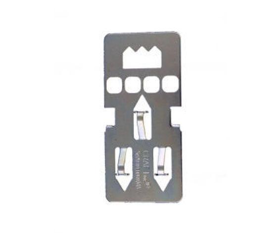 Slika za Flexa GRIP vješalica